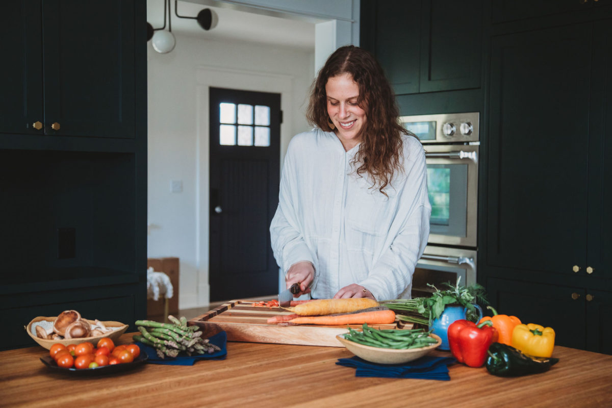 what to eat on gaps intro diet
